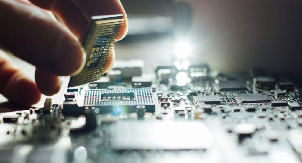 Elektronik, Computer, Patent, Patentanmeldung