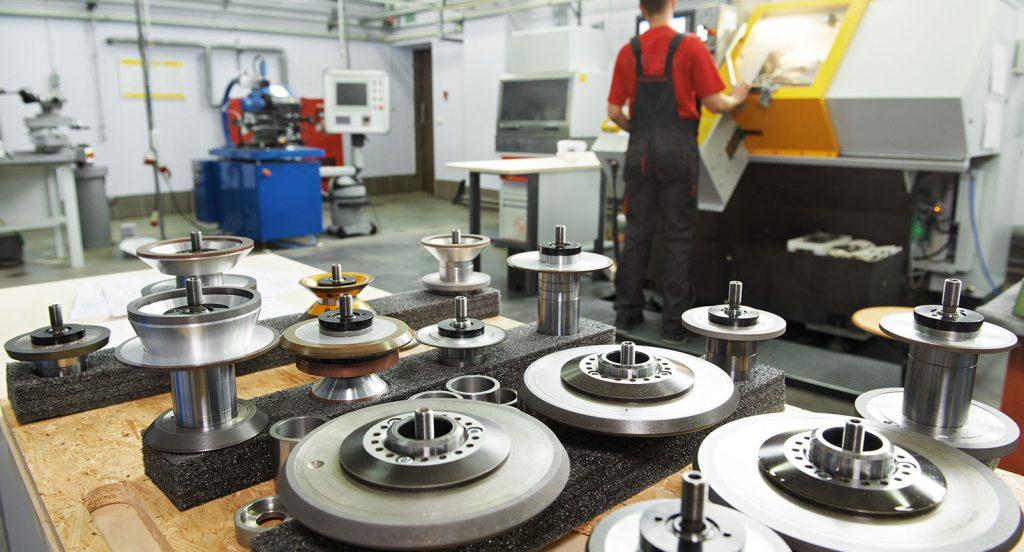 Fertigung, Automatisierung, Patent, Patentanmeldung