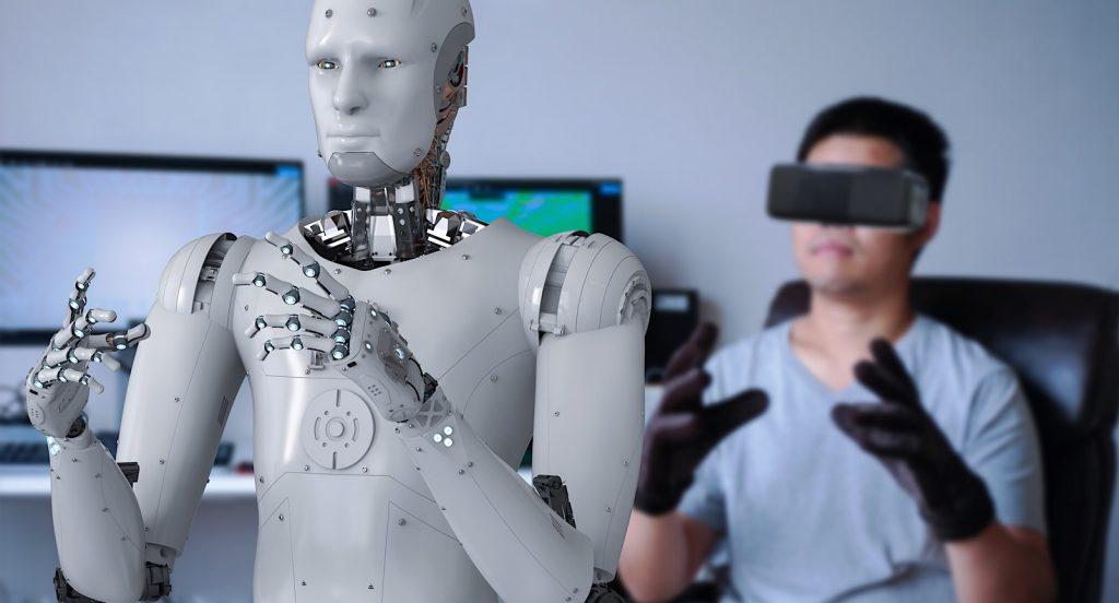 Robotik, künstliche Intelligenz, Patent, Patentanmeldung